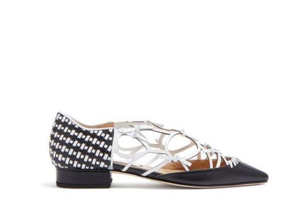 Chaussures soldées Rue St