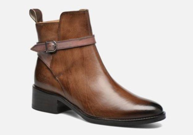 Soldes hiver 2019 : les chaussures qui nous font craquer chez Sarenza