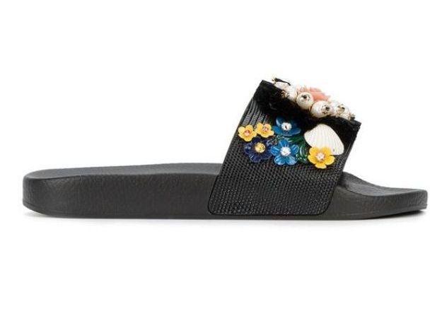 Tatanes Dolce & Gabbana
