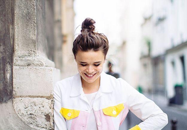 3 questions DIY à Lisa Gachet de Make my Lemonade