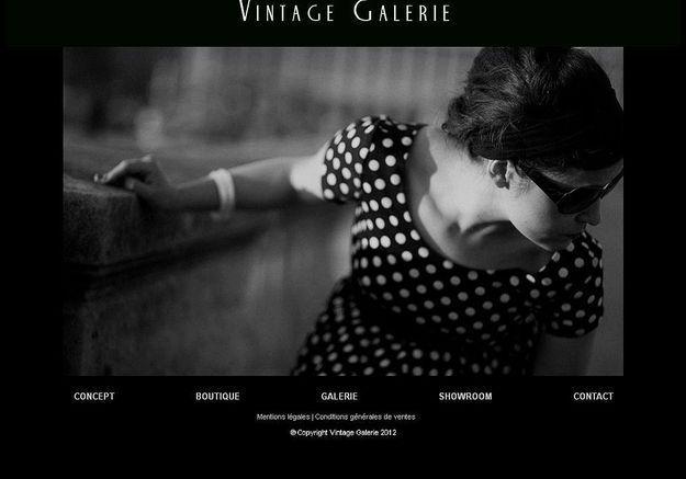 Vintage Galerie