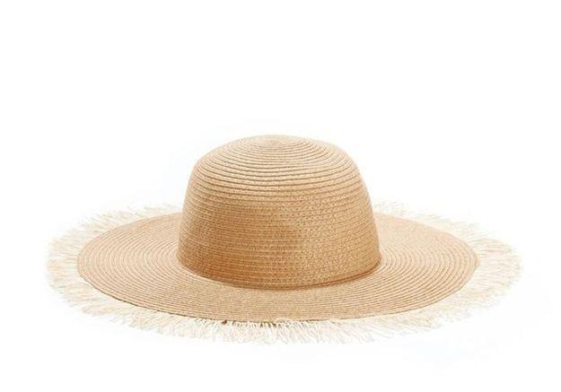 Chapeau La Redoute