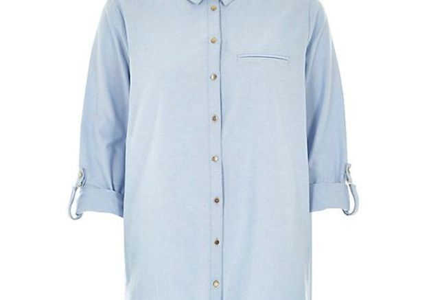 Chemise River Island