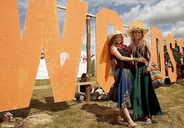 40 ans après, l'esprit Woodstock est toujours là !