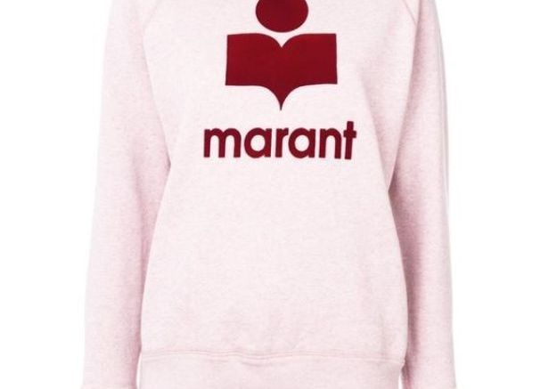 Sweat Isabel Marant