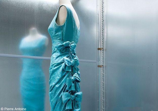 Cristobal Balenciaga : son « musée imaginaire » aux Docks de Paris