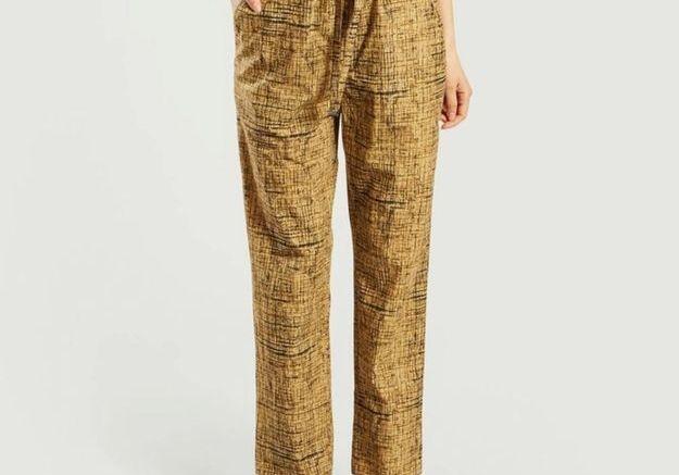Pantalon Laurence Bras