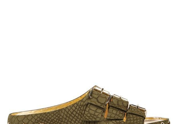 Sandales Longchamp