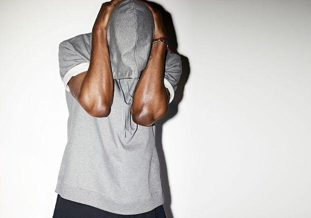 Kanye West pour A.P.C. : la collection en images