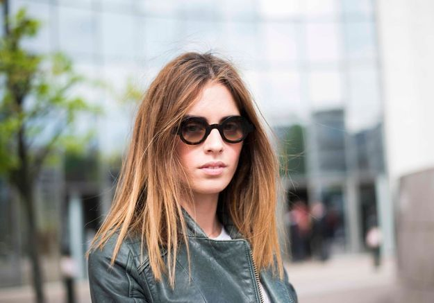 Laura Isaaz, stagiaire journaliste beauté ELLE.fr.