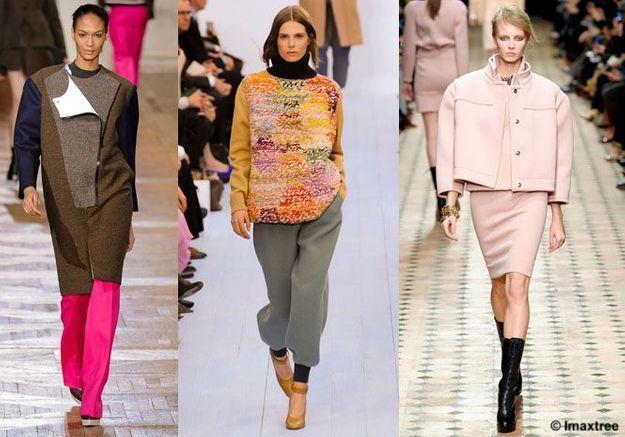 Nos coups de cœur de la fashion week de Paris