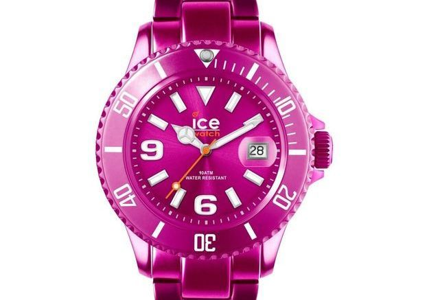 Montre ICE WATCH Aluminium