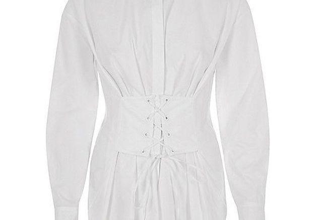 Chemise corset