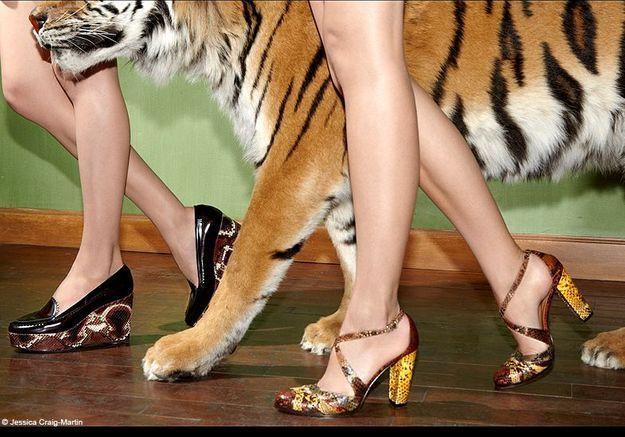 Mode tendance shopping look chaussure p210 211