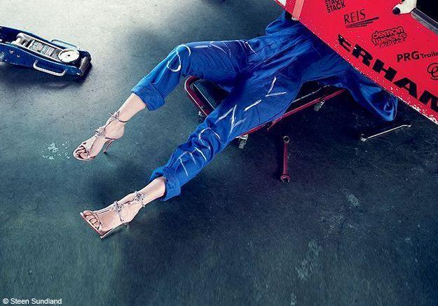 Spécial chaussures : tout ce qu'on va aimer