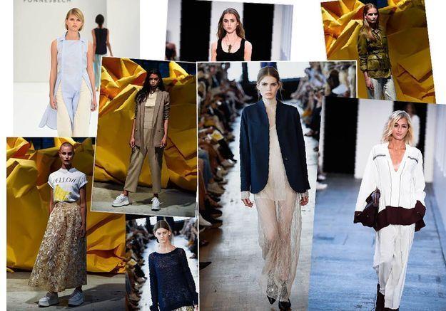 Mode scandinave : les plus beaux looks de la Fashion Week de Copenhague