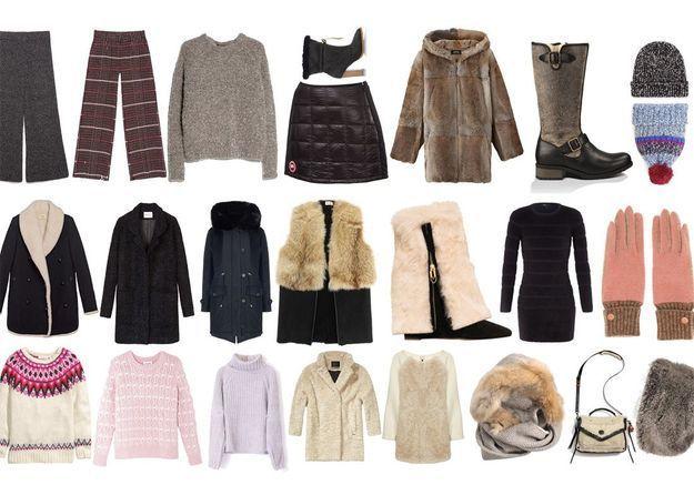 50 façons d'éviter d'avoir froid cet hiver