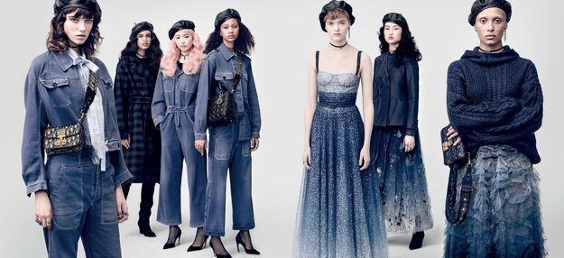 Dior automne-hiver 2017-2018