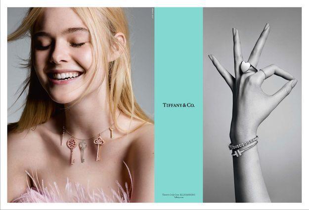 Tiffany & Co. automne-hiver 2017-2018