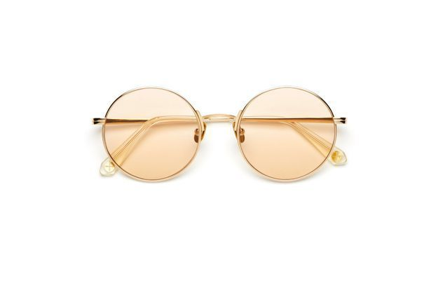 Lunettes de soleil Peter and May love Corine