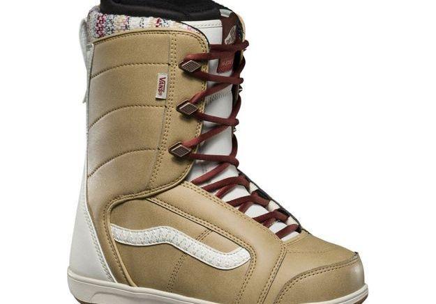 Boots Vans