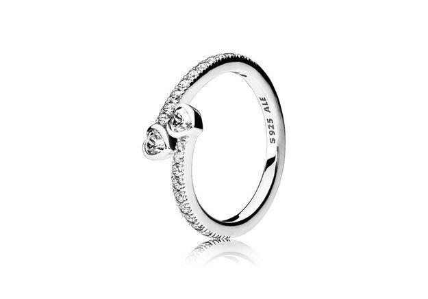 10 merveilles Pandora à se faire offrir pour la Saint-Valentin