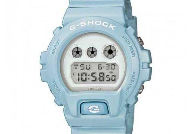 Casio G-Shock DW 6900SG 2ER