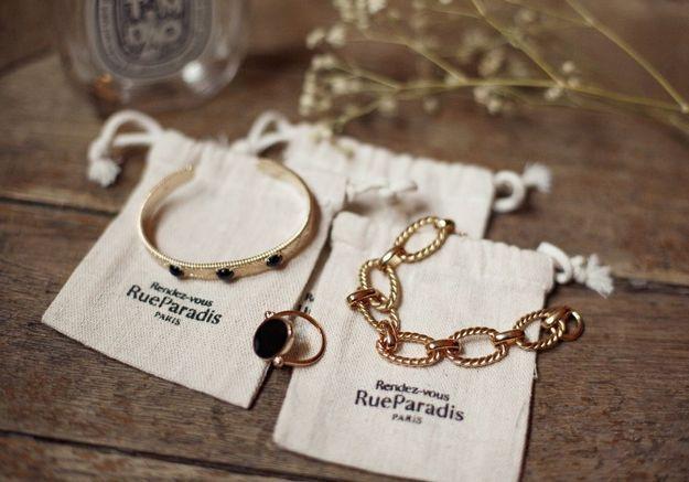 5 bijoux feel good à glisser sous le sapin