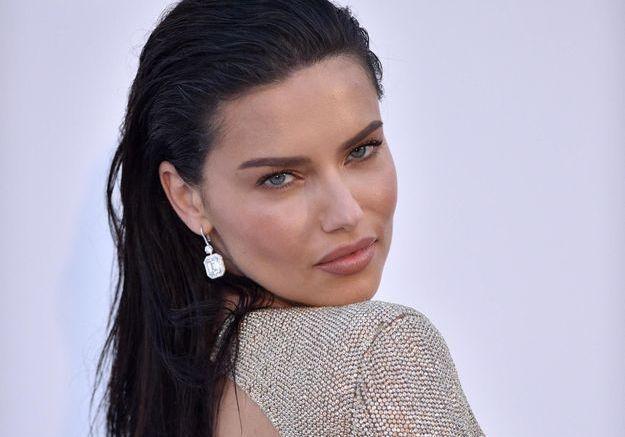 Les plus beaux bijoux des stars au Festival de Cannes 2018