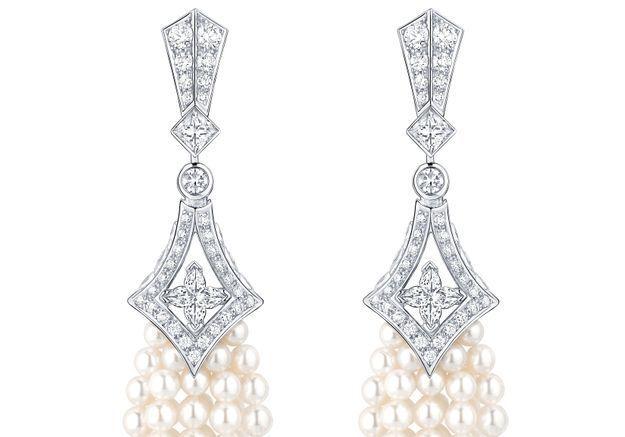 Des bijoux en perles pour nous parer