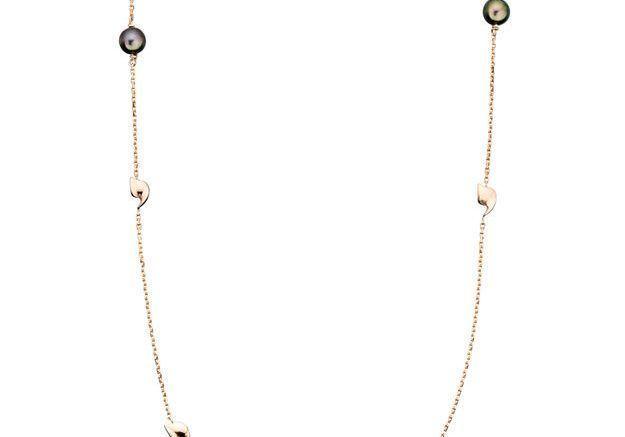 Bijou perles des îles Rivka Nahmias