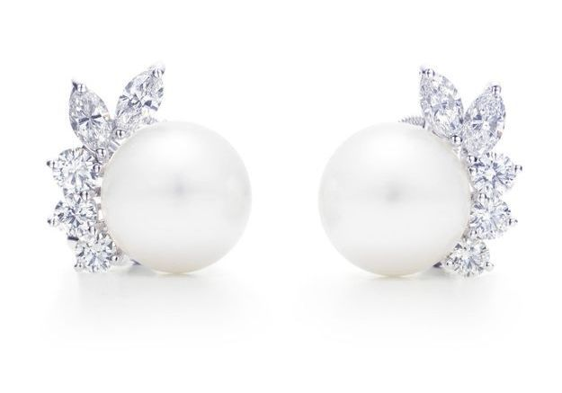 Bijou perles rares TIFFANY & CO.