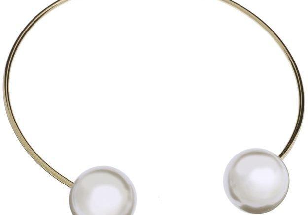 Bijou perles volumineuses Claire's