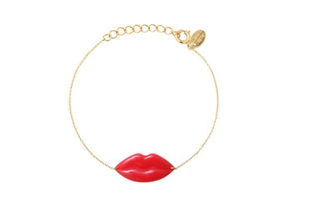 Bijoux Saint Valentin bracelet Caroline Najman