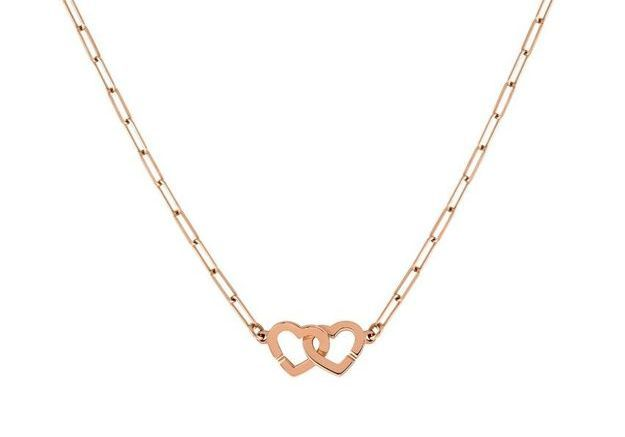 Bijoux Saint Valentin collier Dinh Van