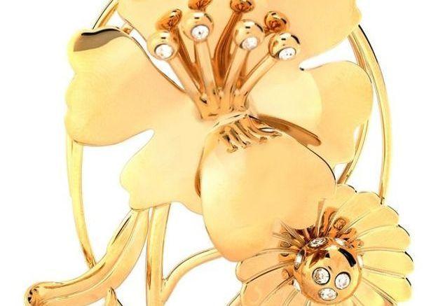 Bijoux Saint Valentin mono boucle d'oreille JW Anderson