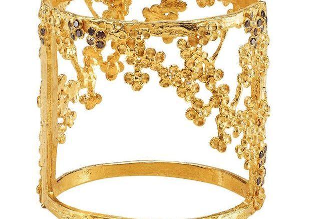 Bracelet large Anaïs Rheiner