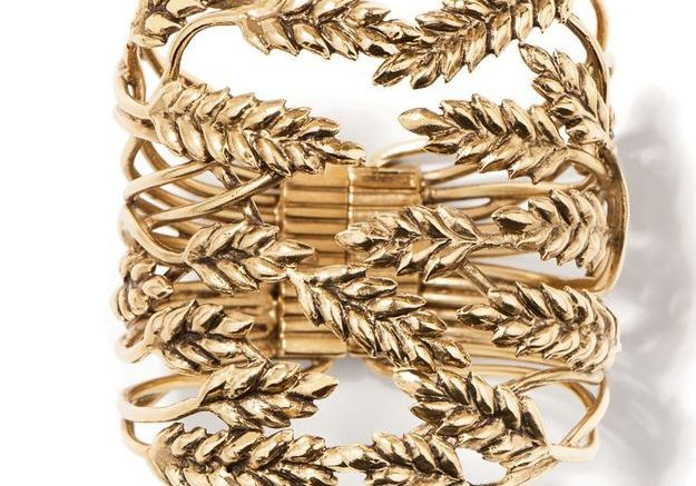 Bracelet large Aurelie Bidermann