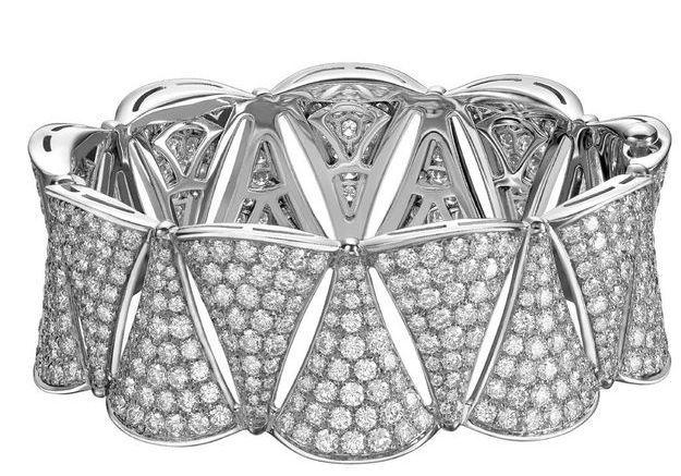 Bracelet large Bulgari