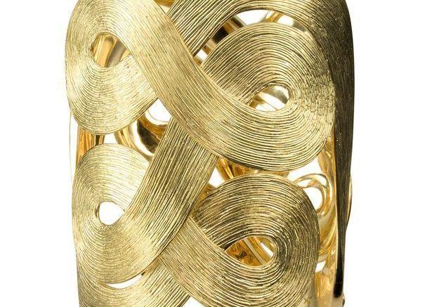 Bracelet large H.Stern
