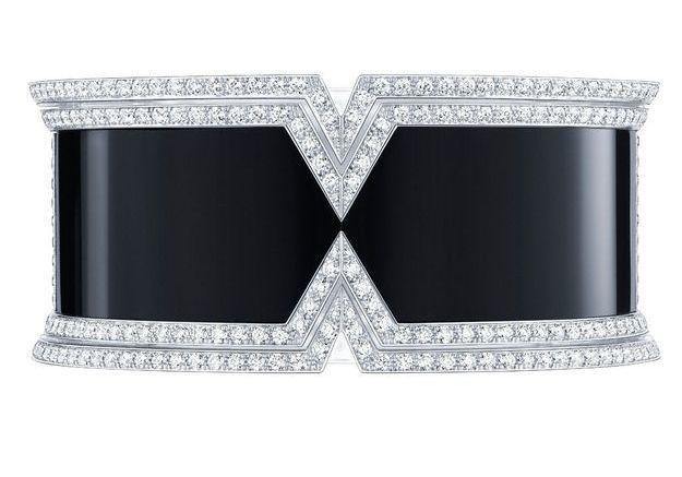 Bracelet diamant Louis Vuitton