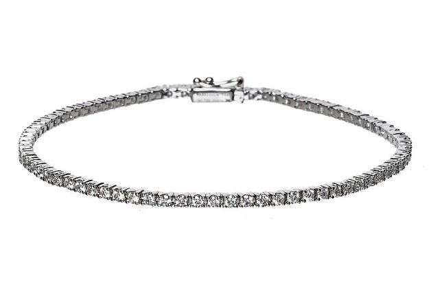 Bracelet diamant Mauboussin