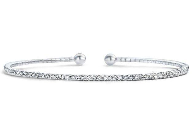 Bracelet diamant Messika