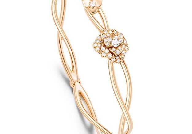 Bracelet diamant Piaget