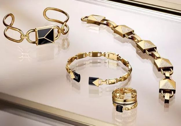 L'instant Mode : La collection de bijoux de Michael Kors