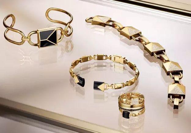 L'instant Mode : La collection de bijoux de Michael Kors