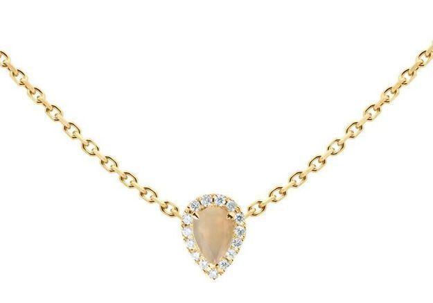 L'instant mode : Redline se penche sur l'opale