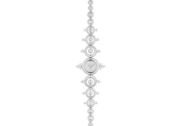 Montre bijoux Boucheron