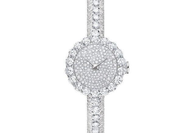 Montre bijoux Dior Joaillerie