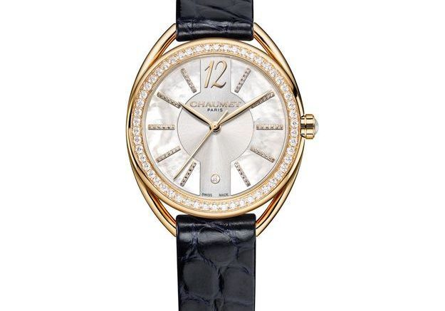 Montre luxe Chaumet